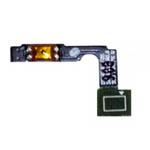 Genuine Samsung SM-A700F Galaxy A7 Power Key Flex-Cable-Samsung part no:GH96-07905A