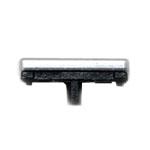 Genuine  Samsung SM-G935F Galaxy S7 Edge Side Key in White-Samsung part no: GH98-38849B