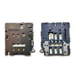 Genuine  Samsung SM-G928F Galaxy S6 Edge Plus Memory Card Reader-Samsung part no: 3709-001886