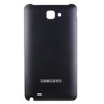 Genuine Samsung GT-N7000 Galaxy Note Back Cover in Blue/Black-Samsung part no: GH98-21606A