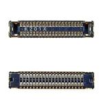 Genuine Samsung SM-G930F Galaxy S7 Board Connector / BTB Socket Socket-Samsung part no: 3710-004134