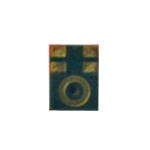 Genuine Samsung Galaxy Note 7 SM-N930F Microphone-Samsung part no:3003-001232