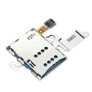Genuine Samsung GT-N8000 Galaxy Note 10.1  Sim Card Reader-Samsung part no: GH59-11990A