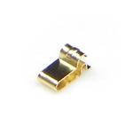 Genuine Samsung GT-I9195 Galaxy S4 Mini Board Connector / Antenna Contact Spring - Samsung part no: 3712-001482