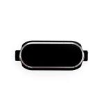 Genuine Samsung SM-A310F Galaxy A3 (2016) Home Button in Black - Samsung part no: GH64-05398B