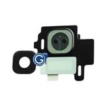Samsung Galaxy S8 SM-G950F Camera Lens in Black 2pcs Set