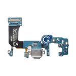 Samsung Galaxy S8 SM-G950F Charging Port Connector Flex