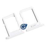Samsung Galaxy Tab S2 8.0 LTE SM-T715 Sim Card Holder in White