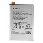 Genuine Sony Xperia X/Xperia X Dual (F5122) Battery Li-Ion 2620mAh-Sony part no: 1299-8167