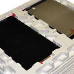 Genuine Sony Xperia Z3 Tablet Compact ( SGP611/SGP612/SGP621) Display in Black- Sony part no: 1287-0444