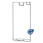 Sony Xperia X Performance Adhesive for LCD Frame