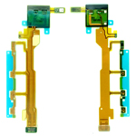 Genuine Sony C6603 Xperia Z Side Key (Volume / Power Button) Flex Cable - Part No: 1264-0456