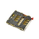 Genuine Sony SGP511 Xperia Tablet Z2 Card Conn SIM- Sony part no: 1271-9742