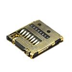 Genuine Sony SGP511  Xperia Tablet Z2 Card Conn Micro SD- Sony part no:1254-2021