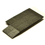 Genuine Sony Xperia Z3 Tablet Compact ( SGP611/SGP612/SGP621) Gasket GND FPC LCD- Sony part no:1287-9038