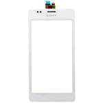 Genuine Sony C1904 Xperia M Touchscreen / Lens (White)- Sony part no: 35031020Z00