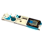 Genuine Sony D6503 Xperia Z2 Buzzer/Loudspeaker + Cover - Part number:1282-2013
