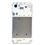 Genuine Sony D2202 Xperia E3 Rear Cover Assy WHITE WCDMA-SS RZ2- Sony part no: A/402-59110-0001
