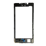 Sony D5803 Xperia Z3 Compact Chassis/Middle Cover- Sony part no: 1285-1174