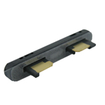 Sony D5503 Xperia Z1 Compact  Charging Connector / Connector Magnetic in Black-Part no: 1276-5805