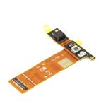 Genuine Sony C5303 Xperia SP  Camera Module (Front) + Sensor Flex-Sony part no:1266-6190
