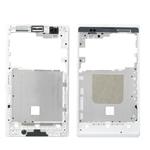 Genuine Sony C1505 Xperia E  Front Cover Frame (White)-Sony part no: A/401-58550-0001