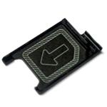 Sony Xperia Z3 (D6603)  Sim Card Tray-Sony part no: 1285-0492