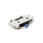 Sony Xperia T3 Charging connector
