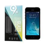 iPhone 5 SE, 5, 5S, 5C Premium Tempered Glass Screen Protector - PRO+