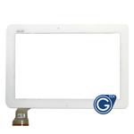 Asus Transformer Pad TF103C, TF1030C, K010 Touchscreen Digitizer in White