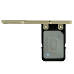 Genuine Sony Xperia XA1 (G3121) Sim Card Tray Gold - P/N: 306J1X60U00