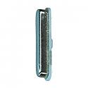 Genuine Samsung Galaxy A71 (A715F) Power Button In Blue - Part No: GH64-07649C