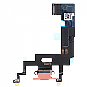 Iphone XR Iphone XR Charging Port Assembly - Coral-OEM