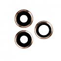 iPhone 11 Pro /11 Pro Max - Rear Camera Lens & Bracket Set