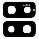 Genuine Samsung S9 Plus G965F/S9 Plus Duos Camera Lens black -  Part no: GH64-06725A