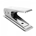 New Stainless Steel Micro Sim Cutter for iPhone 4S, 4, And Ipad2 & 1 - includes Micro Sim Cutter and 1 adaptors