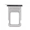 Iphone 11 SIM Card Tray - White - OEM