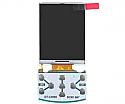 Samsung C3050 Lcd Module