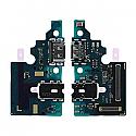 Genuine Samsung Galaxy A71 (A715F) USB Charging Board - Part No: GH96-12851A