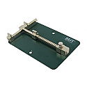 BEST-KATAI Magnetic PCB Holder can easily hold the board by the point or clamp the board by the groove, easy and convenient to use