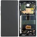 Genuine Samsung Galaxy Note 20 Ultra N985F/ Note 20 Ultra 5G Complete Display in Mystic Black - Part no: GH82-23597A,GH82-23596A,GH82-23622A