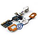 Samsung i9000 Mic Flex with vibra