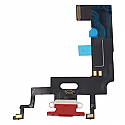 Iphone XR Charging Port Assembly - Red-OEM