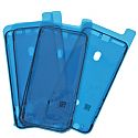 Iphone XR Frame Water Proof Adhesive- Black -(packs of 5)