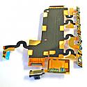 Sony C6909 Xperia Z1  Side Key Flex-Cable-Sony part no:1276-6631