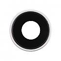 Iphone XR Rear Camera Lens - With Bracket - Black - OEM  -packs of 5