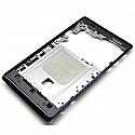 Genuine Sony C1505 Xperia E  Front Cover Frame (Black)-Sony part no: A/401-58570-0001