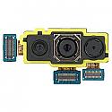 Genuine Samsung Galaxy A30s (A307f) Back Camera 25MP 8MP 5MP - Part No: GH96-12913A