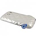 Samsung S7070 diva batery cover in white