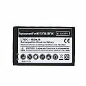 Motorola BF6X Compatible Battery for Droid 3, XT882, XT862